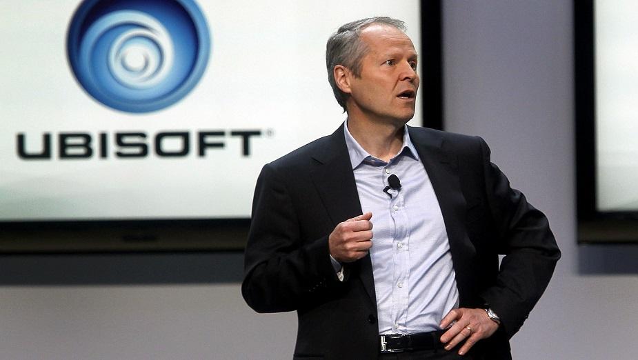 Prezes Ubisoftu przewiduje koniec konsol