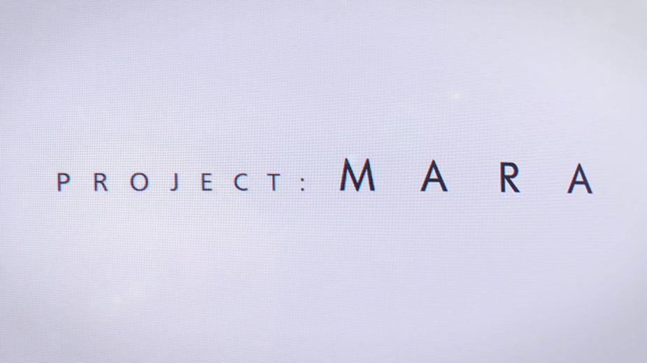 Project: Mara - nowa przerażająca gra od Ninja Theory zapowiedziana