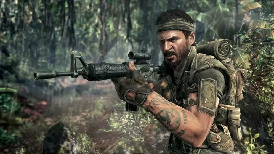 Przeciek z Call of Duty 2020 potwierdza czas akcji gry