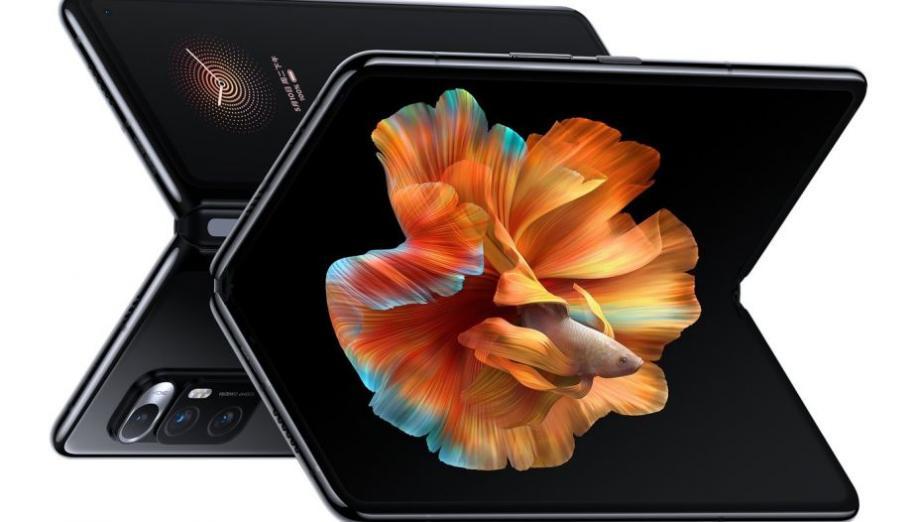 Przecieki na temat nadchodzących składanych smartfonów od Xiaomi, Samsunga i Honora