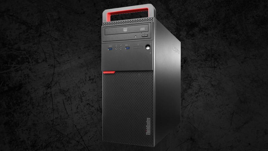 Przegląd Lenovo ThinkCentre M700 z Windows 10 Pro – Komu sprzęt biznesowy?