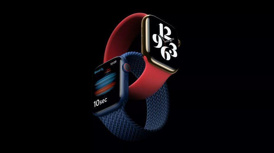 Przyszła generacja Apple Watch z bardzo ciekawymi funkcjami