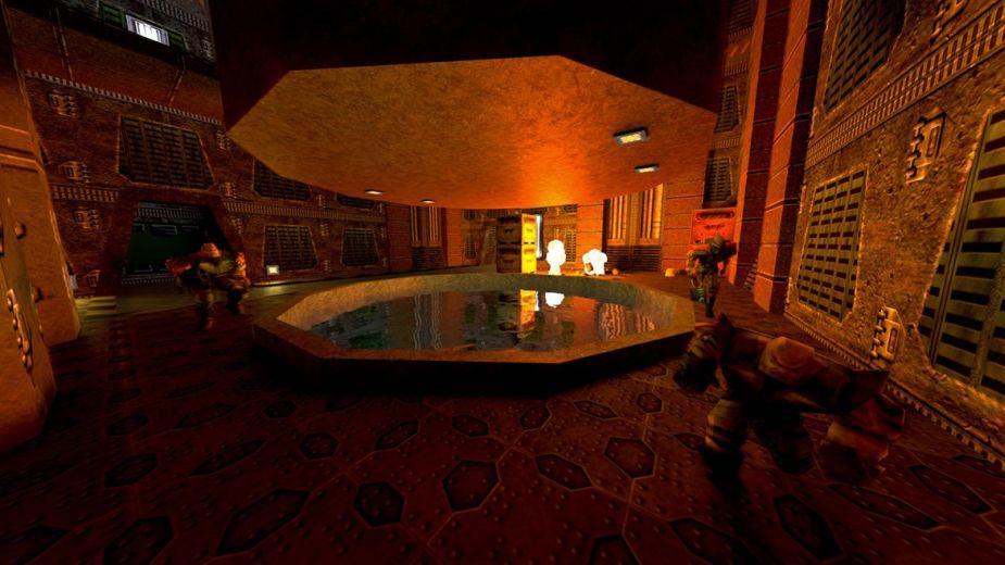 Quake 2 doczekał się imponującego wsparcia dla ray-tracingu