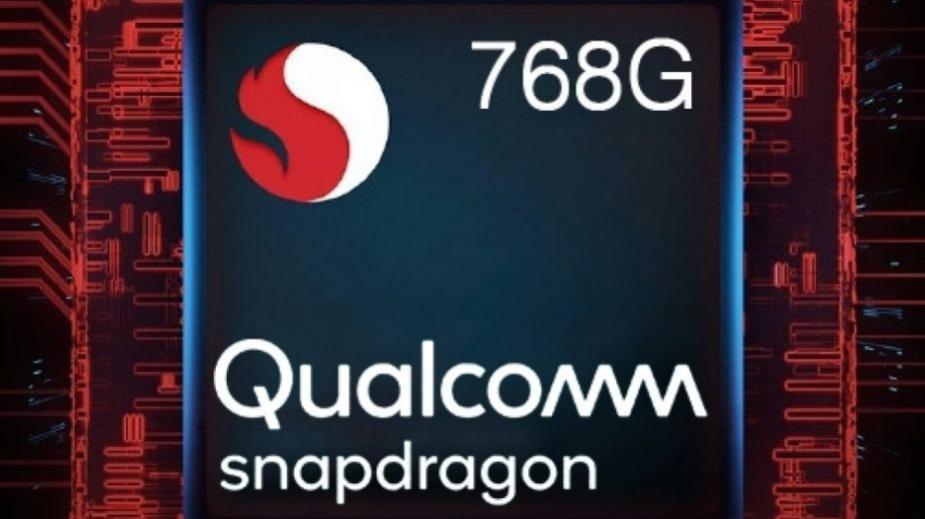 Qualcomm prezentuje Snapdragona 768G z podkręconym CPU i GPU