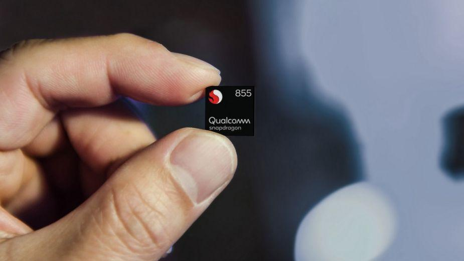 Qualcomm ujawnia szczegóły Snapdragona 855