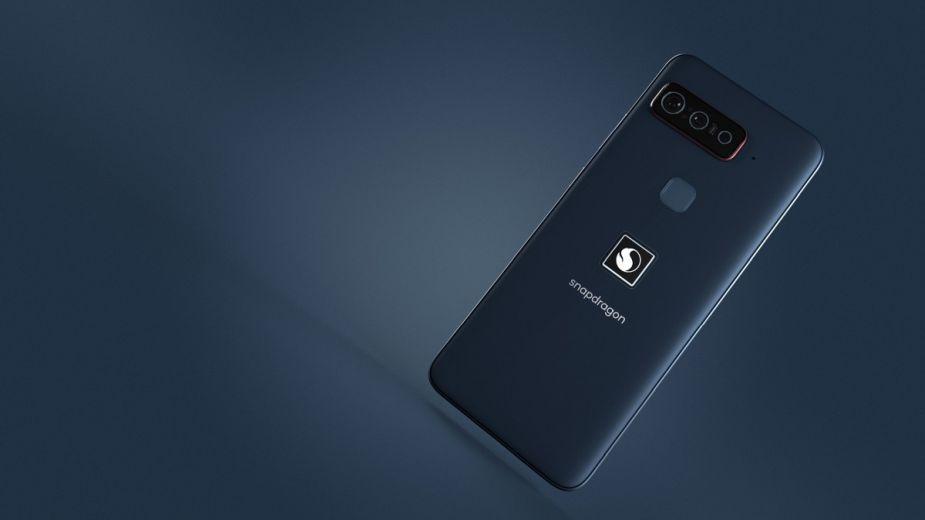 Qualcomm wypuszcza własny smartfon. To sprzęt dla osób z grubym portfelem