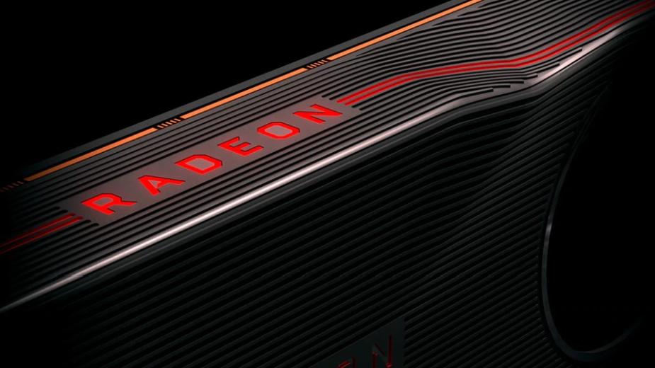 Radeon Image Sharpening wyostrza obraz niemal bez wpływu na wydajność