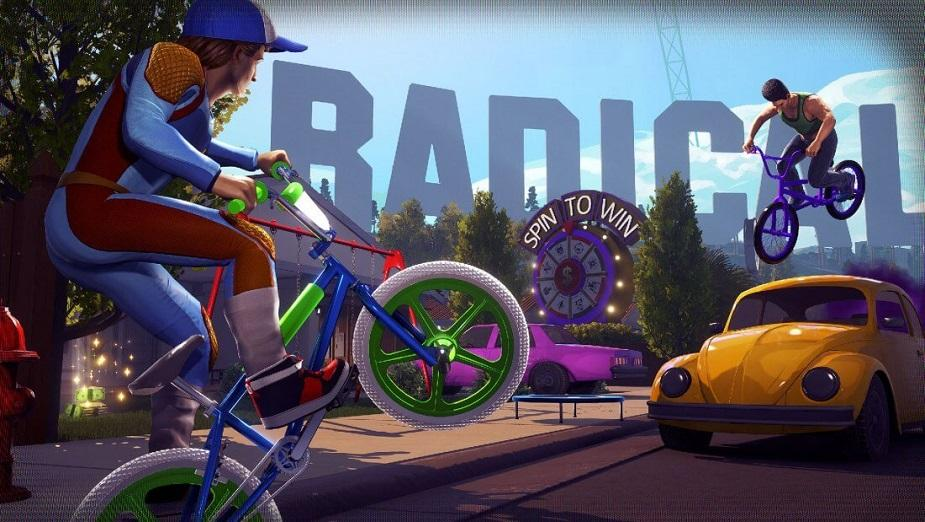 Radical Heights - nowa gra Battle Royale twórców LawBreakers