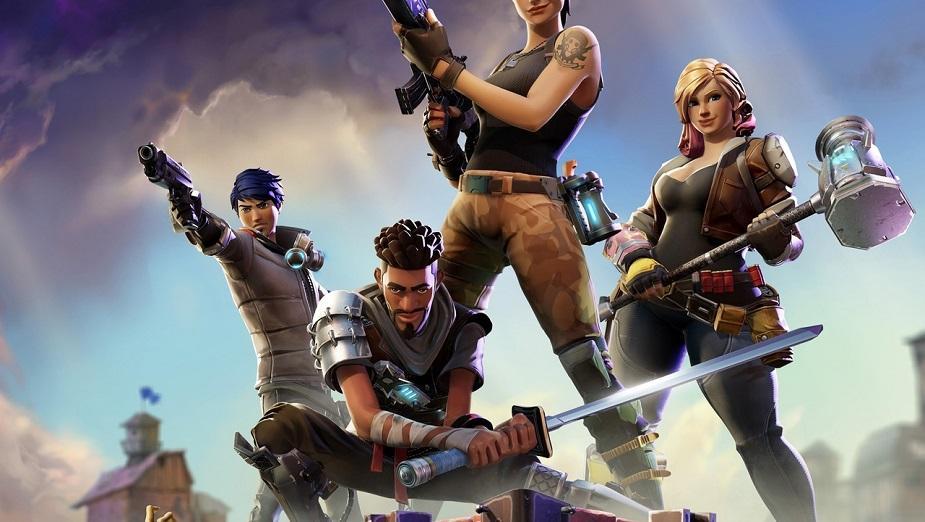 Raper 2 Milly pozwie Epic Games za wykorzystanie jego tańca w Fortnite