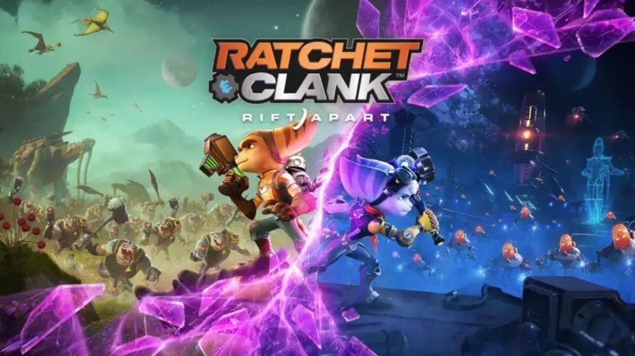 Ratchet & Clank: Rift Apartmoże trafić na PC. Tak sugeruje trailer gry