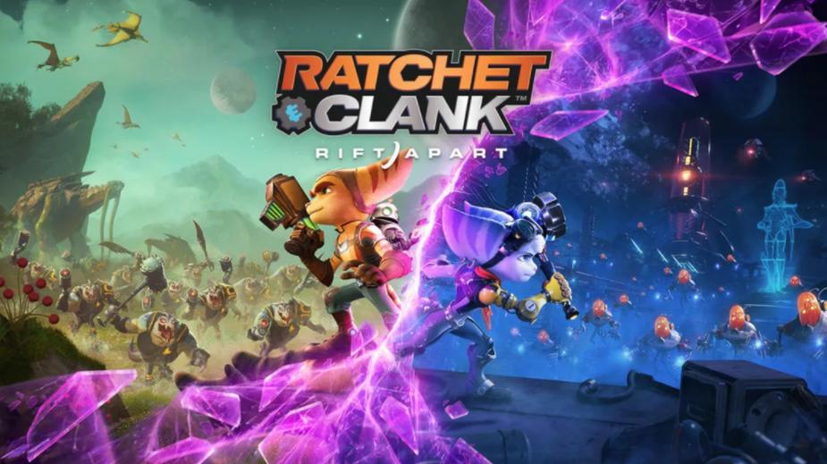 Ratchet & Clank: Rift Apart z datą premiery. Ruszyła przedsprzedaż ekskluzywa dla PS5