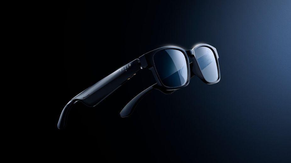 Razer Anzu Smart Glasses - stylowe i funkcjonalne inteligentne okulary
