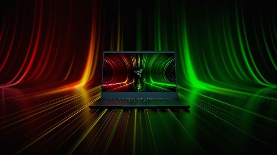 Razer przedstawia swój pierwszy laptop Blade z Ryzenem na pokładzie