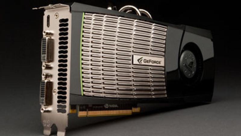 (Re)Test karty graficznej Nvidia GTX 480 - spotkanie po latach