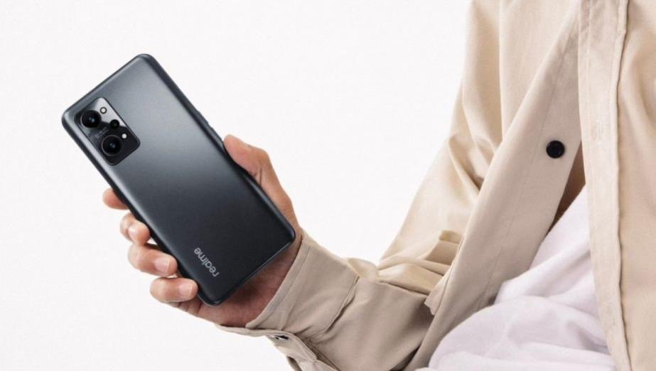 realme GT Neo2 - smartfon ze Snapdragonem 870 i poprawionym chłodzeniem debiutuje w dobrej cenie