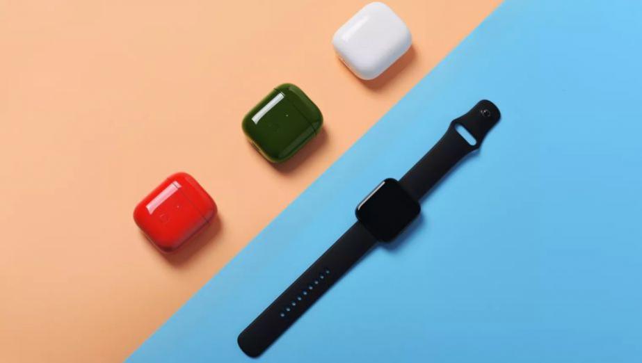 Realme prezentuje swój pierwszy smartwatch i telewizory