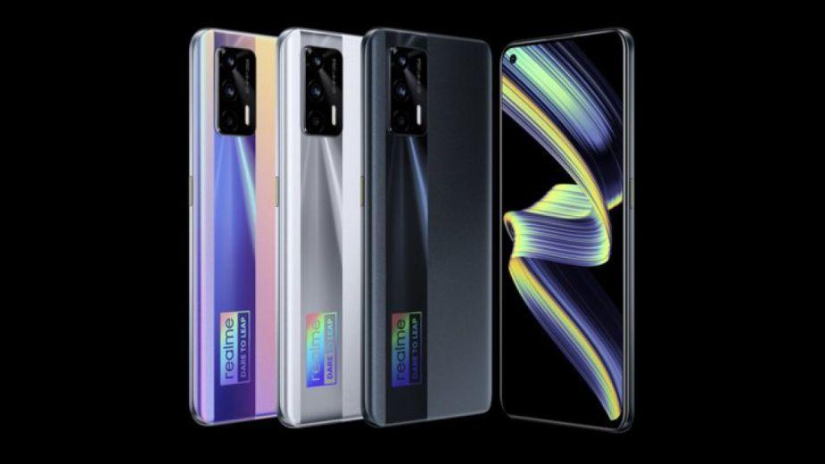Realme X7 Max 5G - ciekawy średniak z elementami klasy premium