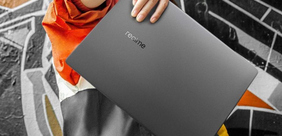 realme zapowiada swojego pierwszego laptopa. Solidna specyfikacja w atrakcyjnej cenie