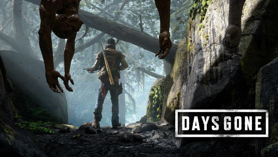 Recenzja Days Gone – motor kontra zombie