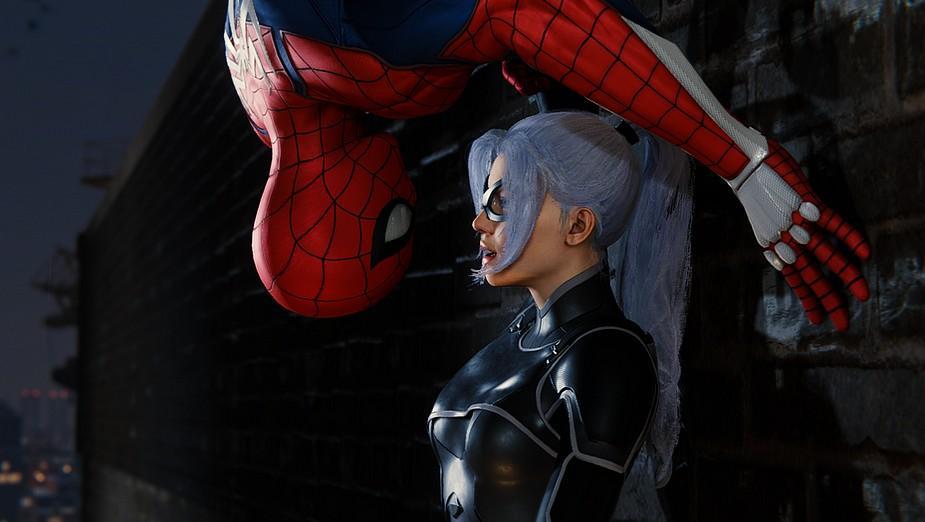 Recenzja dodatku Spider-Man: The Heist – poczuj kocie ruchy