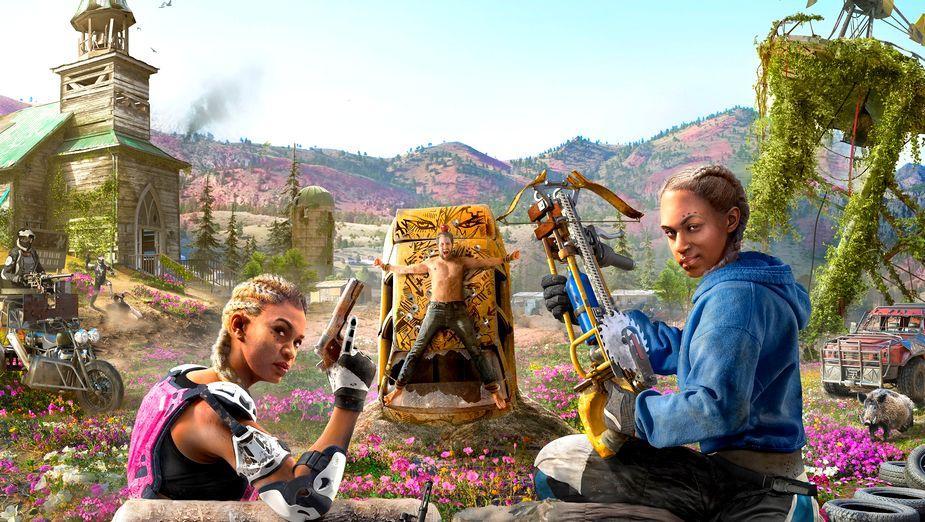 Recenzja Far Cry New Dawn – Apokalipsa będzie różowa