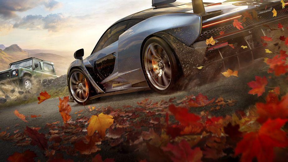 Recenzja Forza Horizon 4. Cztery pory roku na miarę Vivaldiego?