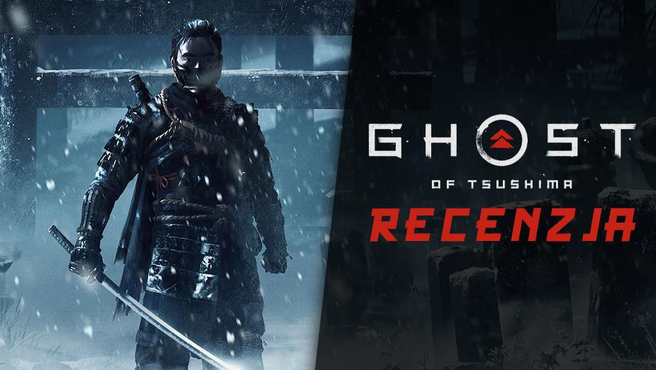 Recenzja Ghost of Tsushima – skacz jak ninja, tnij jak samuraj