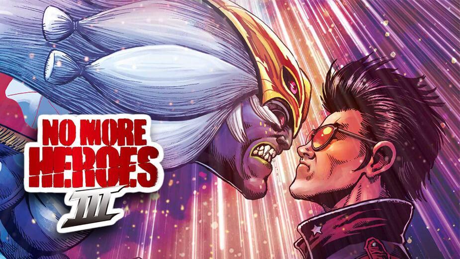 Recenzja No More Heroes 3 - Najpewniejsza siebie gra roku