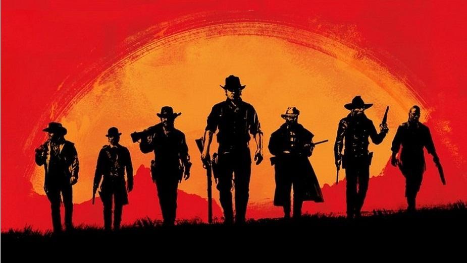 Red Dead Redemption 2 na nowym zwiastunie