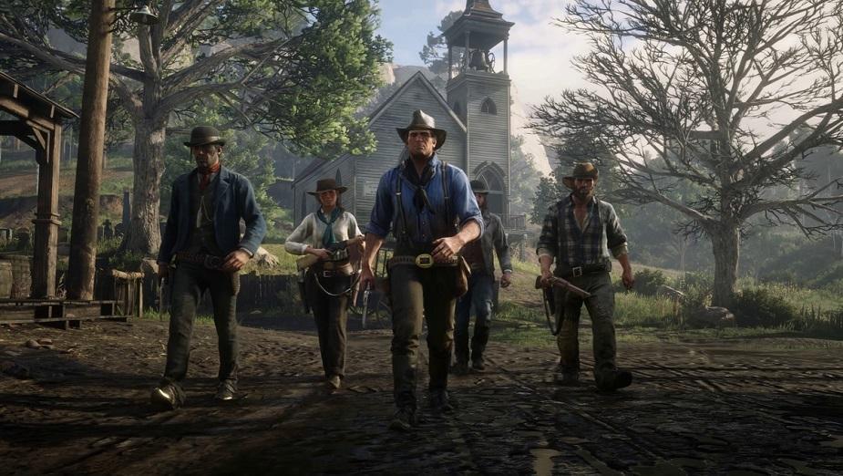 Red Dead Redemption 2 notuje świetną sprzedaż. Take-Two podaje wyniki