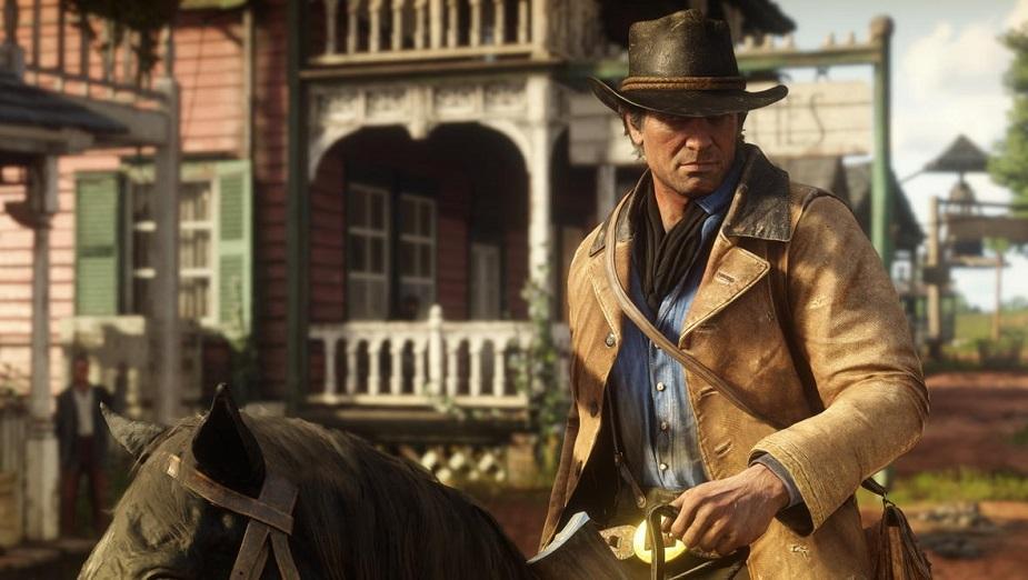 Red Dead Redemption 2 - poznaliśmy rozmiary plików gry [aktualizacja]