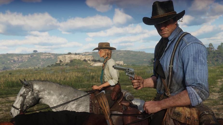 Red Dead Redemption 2 - wysyp gameplayu i porównanie wersji PS4 i Xbox One