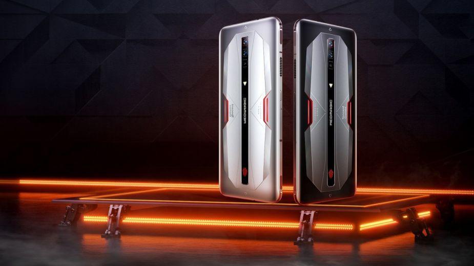 Red Magic 6 Pro to pierwszy smartfon z 18 GB RAM-u i ekranem 165 Hz