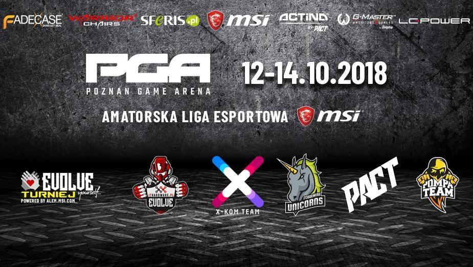 Redakcja ITHardware na Poznań Game Arena 2018 – zobaczcie, co szykujemy!