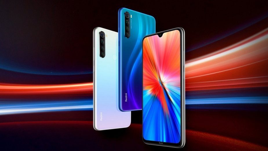 Redmi Note 8 2021 zapowiedziany. Xiaomi przywraca do życia starego budżetowca