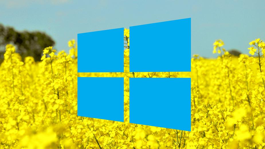 Redstone 4 od teraz nazywa się Windows 10 April 2018?