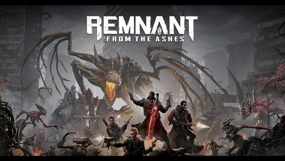 Remnant: From the Ashes z ogromnym zainteresowaniem. Twórcy ujawniają oficjalne dane