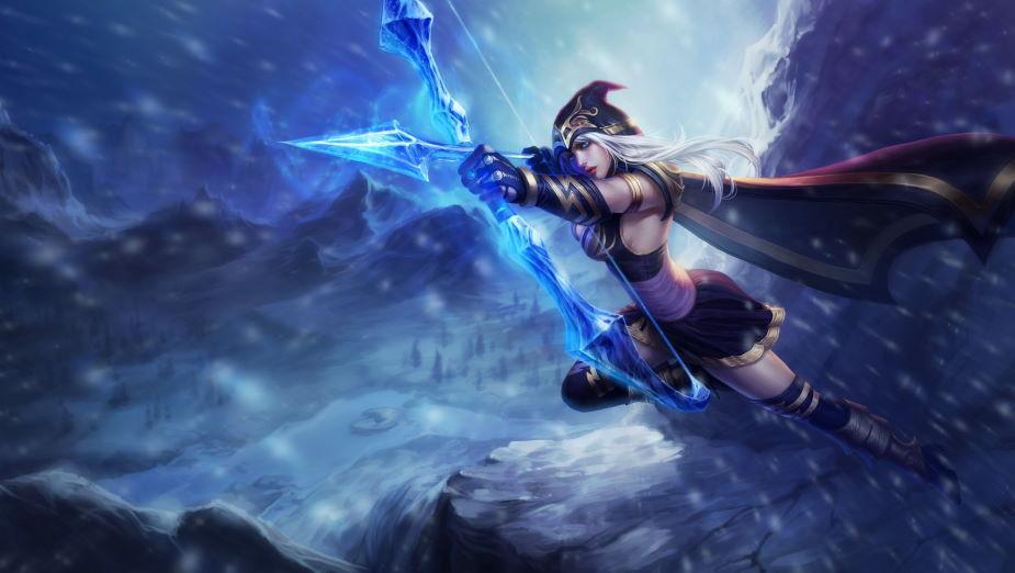 Riot Games pracuje nad MMO w świecie League of Legends