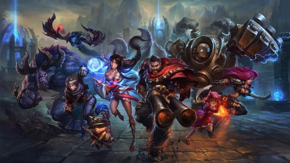 Riot Games: Zbanowanie słowa Uyghur w League of Legends było błędem