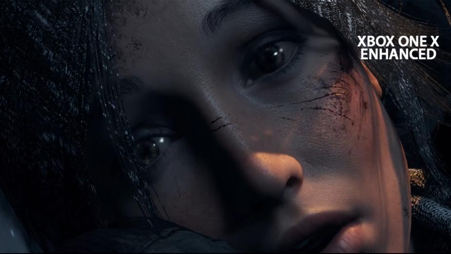 Rise of the Tomb Raider na Xbox One X - 60 FPS, dodatkowe usprawnienia