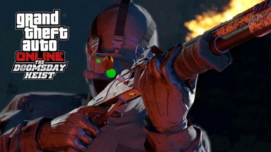 Rockstar zapowiada nowy dodatek do GTA Online