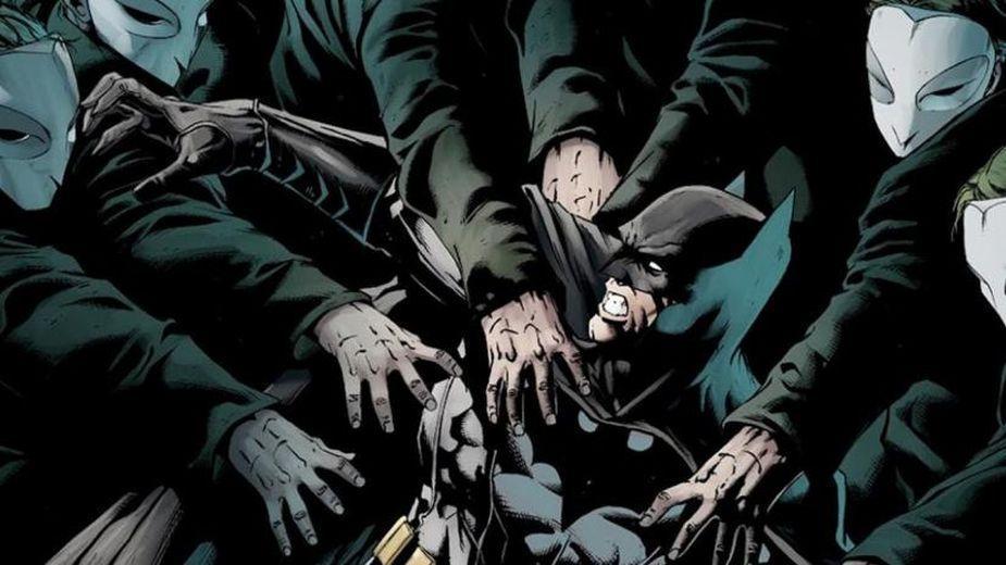 Rocksteady ma szykować grę o Suicide Squad, ale nadchodzi też nowy Batman