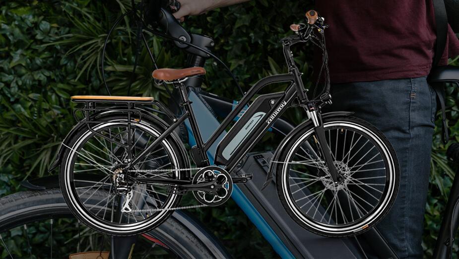 Rower elektryczny – wycieczki ze wspomaganiem nie tylko dla leniwych