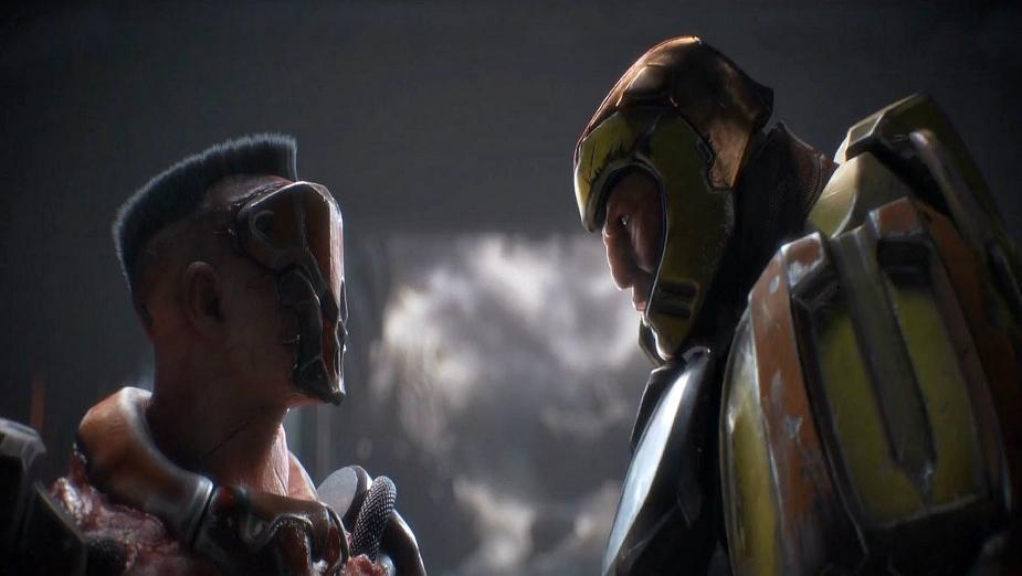 Rozpoczęły się zapisy do zamkniętej bety Quake Champions