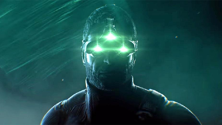 Sam Fisher powraca w najnowszej aktualizacji do Ghost Recon Wildlands