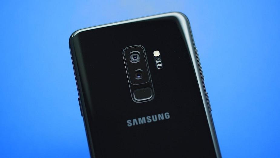 Samsung Galaxy 10 z nowym czytnikiem linii papilarnych i kamerą 3D?