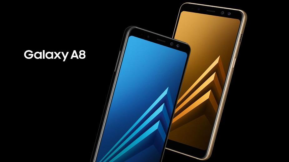 Samsung Galaxy A8 właśnie wyruszył do polskich sklepów!