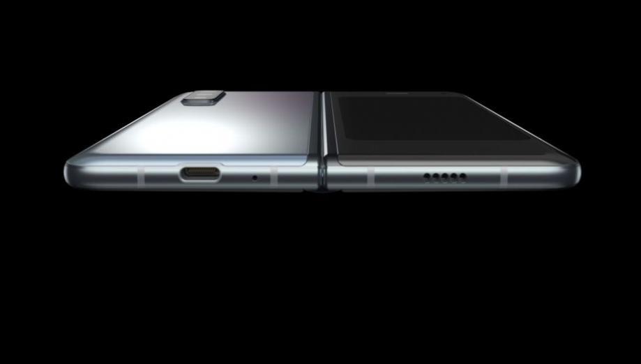 Samsung Galaxy Fold 2 - specyfikacja i rendery składanego smartfona