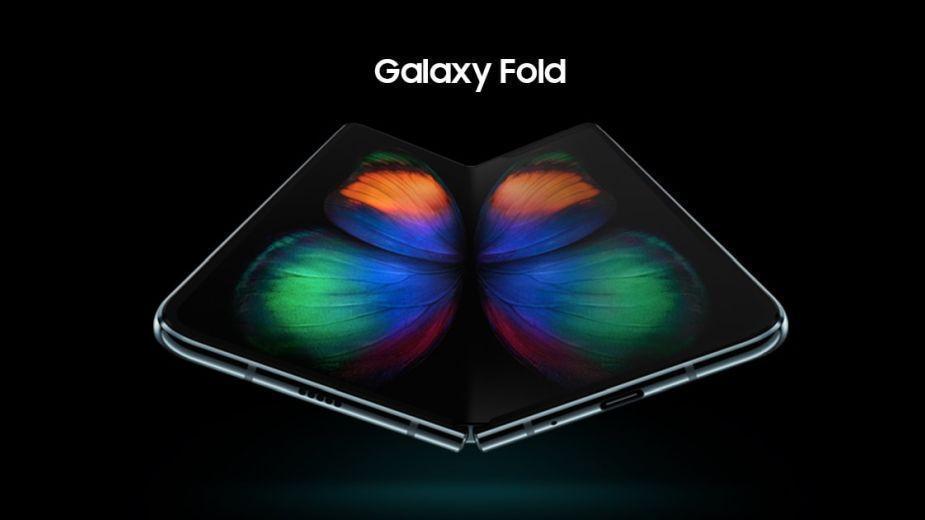 Samsung Galaxy Fold podobno jest już gotowy do premiery