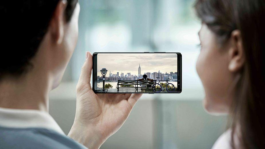 Samsung Galaxy Note 9 bez tajemnic - duży wyciek informacji